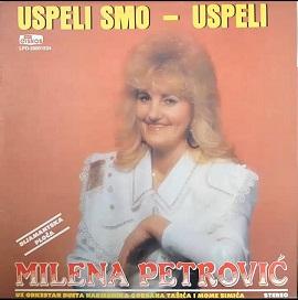 Milena Petrovic - Kolekcija 33940032oi