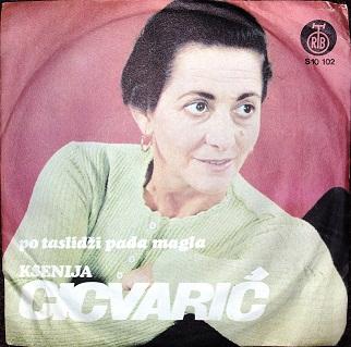Ksenija Cicvaric - Kolekcija(Crnogorska Legenda) 33944424fw