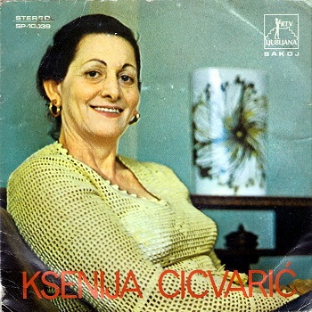 Ksenija Cicvaric - Kolekcija(Crnogorska Legenda) 33944449oa