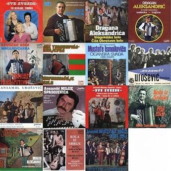 Sy Ploce - Kolekcija Srbija 33944709li
