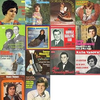 Sy Ploce - Kolekcija Srbija 33950654aj