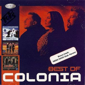 Colonia - Kolekcija