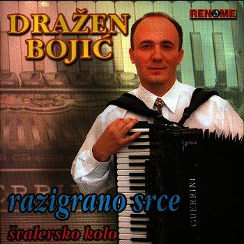 Drazen Bojic - Kolekcija 33968947df