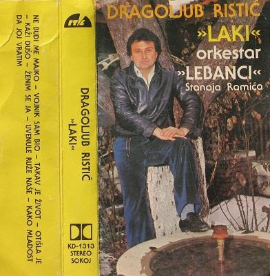 Dragoljub Ristic Laki - Kolekcija 33969825td