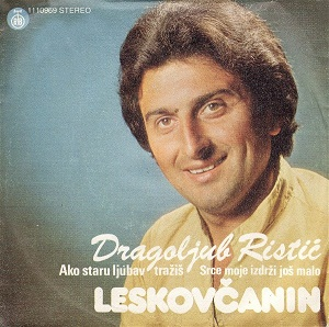 Dragoljub Ristic Laki - Kolekcija 33969831oh