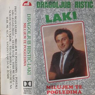 Dragoljub Ristic Laki - Kolekcija 33969858jv