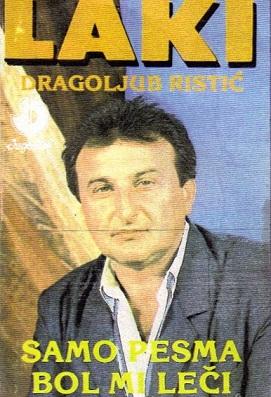 Dragoljub Ristic Laki - Kolekcija 33969865vu