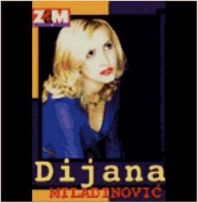Dijana Miladinovic - Kolekcija 33969985uu