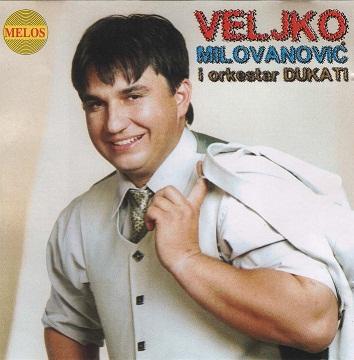 Veljko Milovanovic - Kolekcija 33979005ra