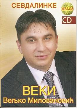 Veljko Milovanovic - Kolekcija 33979115bc