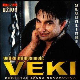 Veljko Milovanovic - Kolekcija 33979145ak