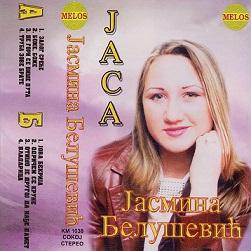 Jasmina Belusevic - 1989 - Zalog srece 33985922qg