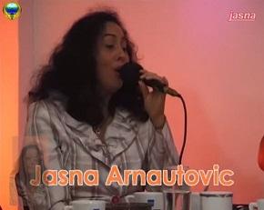 Jasna Arnautovic Arna - 1997 - Proslo je sve 33986135tq
