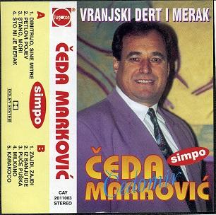 Cedomir Markovic - Kolekcija 34002247fb