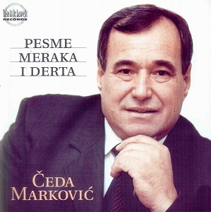 Cedomir Markovic - Kolekcija 34002292dk
