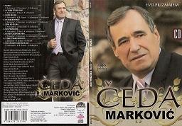 Cedomir Markovic - Kolekcija 34002381vq