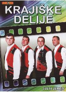 Krajiske Delije - Kolekcija   34080307jx