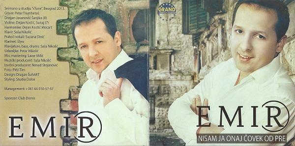 Emir Habibovic - Kolekcija(Diskografija) 34097299ix