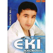 Eki Hackovic - Kolekcija 34114893tp