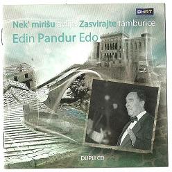 Edin Pandur Edo - Kolekcija 34114990ej