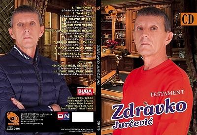 Zdravko Jurcevic - Kolekcija 34115304kb