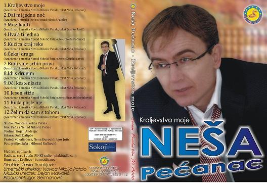 Nesa Pecanac - 2013 - Kraljevstvo Moje 34127904uq