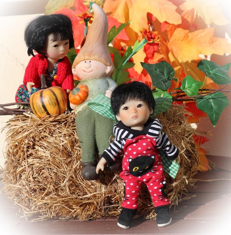 Nouvelles photos d'Yu Ping et Shan 34132178wm
