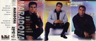 Esad Rahic Maradona - Kolekcija 34134958ce