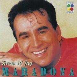 Esad Rahic Maradona - Kolekcija 34134994mg