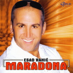 Esad Rahic Maradona - Kolekcija 34135007zz