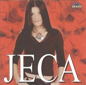 Jelena Krsmanovic Jeca - 2002 - Mangupe 34169788cv