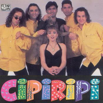 Cipiripi Band - 1996 - Dema devla 34170261ko