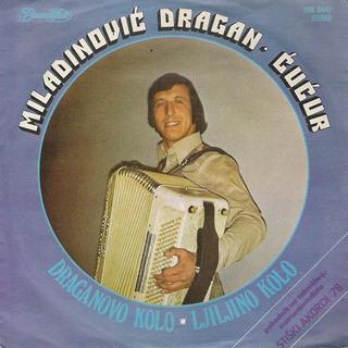 Dragan Miladinovic Cuki - Kolekcija 34170277tf