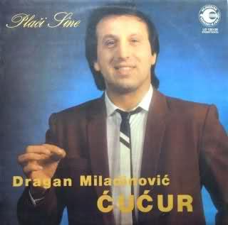 Dragan Miladinovic Cuki - Kolekcija 34170285gy