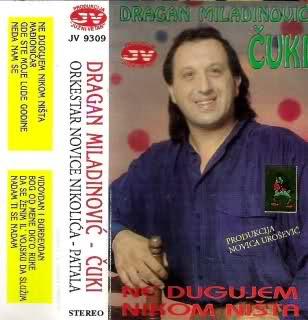 Dragan Miladinovic Cuki - Kolekcija 34170296li