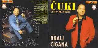 Dragan Miladinovic Cuki - Kolekcija 34170306gt