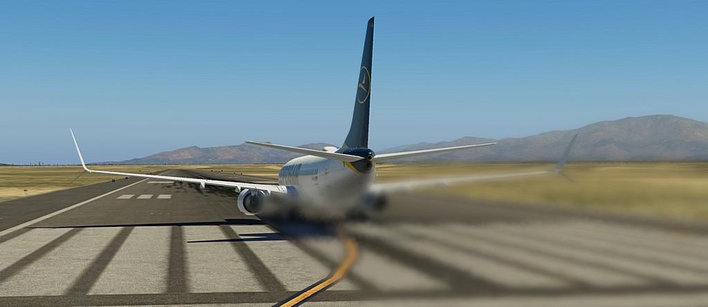 XP 11 Beta Update [Archiv] - X-Plane Schweiz