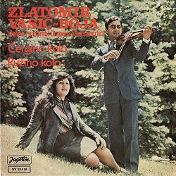 Zlatomir Vasic Boja - Kolekcija 34175797pa