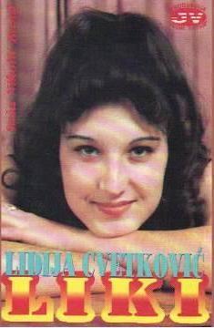 Lidija Cvetkovic Liki - Kolekcija 34175989av