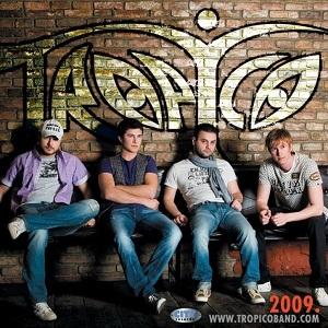 Tropico Band - Kolekcija 34186439tc