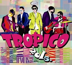 Tropico Band - Kolekcija 34186457tt