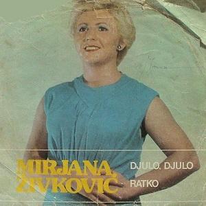 Mirjana Zivkovic - Kolekcija 34190018nm