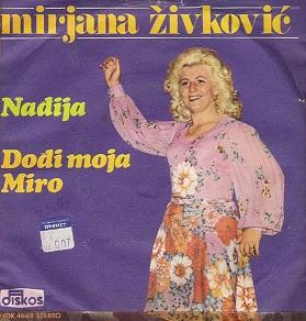 Mirjana Zivkovic - Kolekcija 34190063qa