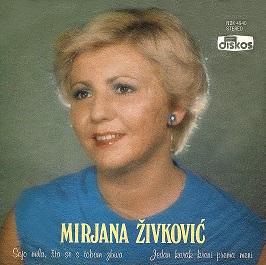 Mirjana Zivkovic - Kolekcija 34190124yi