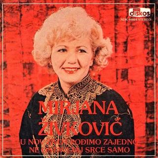 Mirjana Zivkovic - Kolekcija 34190165rw