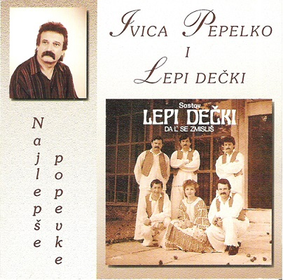 Ivica Pepelko - Kolekcija 34190705vf