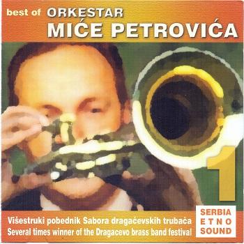 Mica Petrovic - Kolekcija 34203043zx