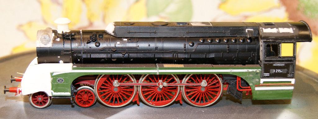 Der Schorsch - Lok 18 314 - Seite 2 34212059cw