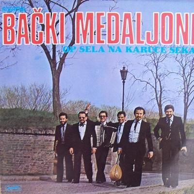 Backi Medaljoni - 1982 - Op sela na karuce seka 34247706wi