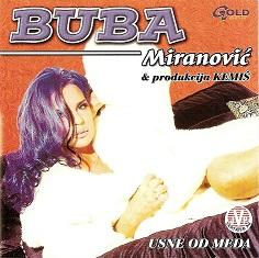 Buba Miranovic - Kolekcija 34247958gj